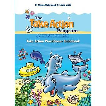 Take Action Guidebook by Waters & Allison