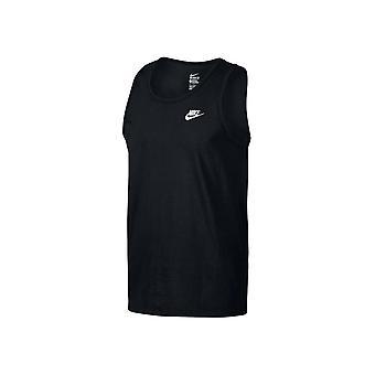 Nike Tank Club Embrd Futura 827282010 universele zomer heren t-shirt