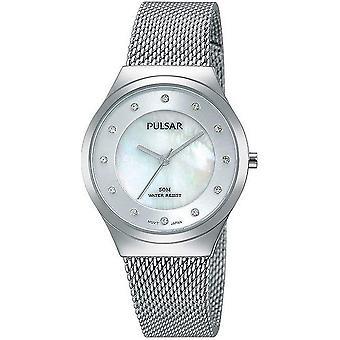 Pulsar zegarki damskie zegarek PH8131X1