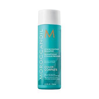 Shampoo Colour Reinforcement Complete Moroccanoil/1000 ml
