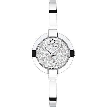 Movado - Montre-bracelet - Unisex - 0607017 - Bela -