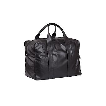Hills & West The Weekender Duffle Black
