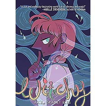 Witchy by Ariel  Slamet Ries - 9781549304811 Book