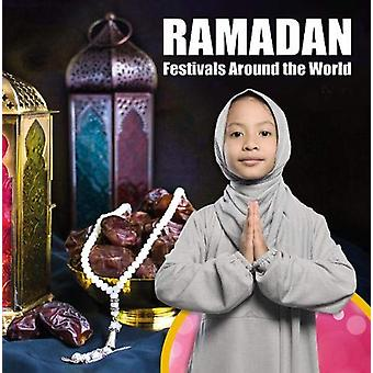 Ramadan by Grace Jones - 9781789980844 Book