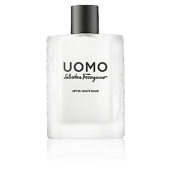 Salvator Ferragamo - Uomo - 100ML