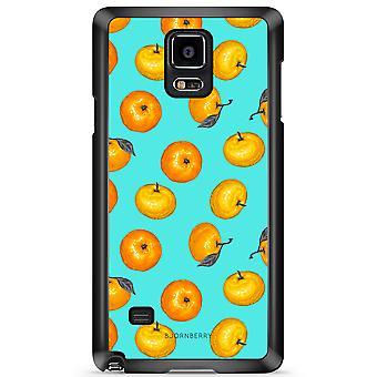 Bjornberry Shell Samsung Galaxy Note 4 - Mandarins