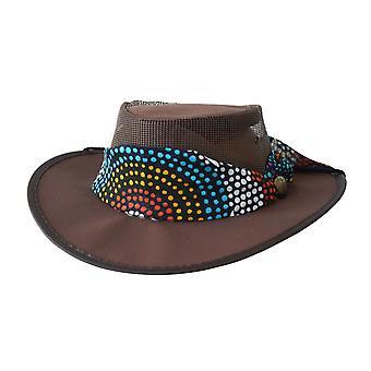 Jacaru 104a ladies camper hat