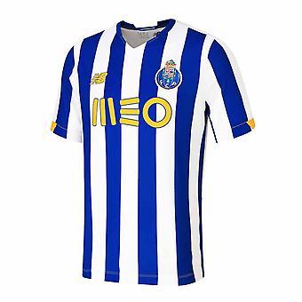 2020-2021 FC Porto Home Football Shirt