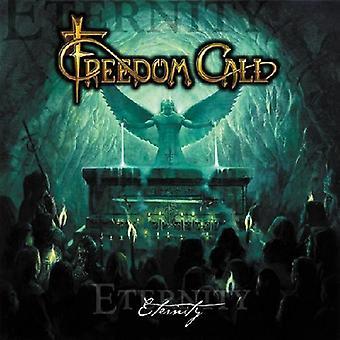 Freedom Call - Eternity [CD] USA import