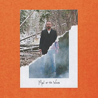 Timberlake*Justin - Man of the Woods [CD] USA import
