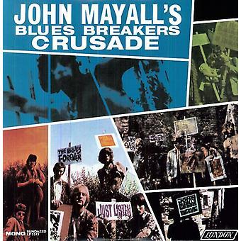 John Mayall - Crusade [Vinyl] USA import