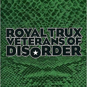 Royal Trux - Veterans of Disorder [CD] USA import
