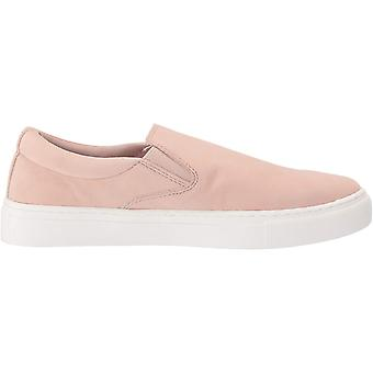 Brand - 206 Collective Women's Hannah, Blush Suede, 8 M US