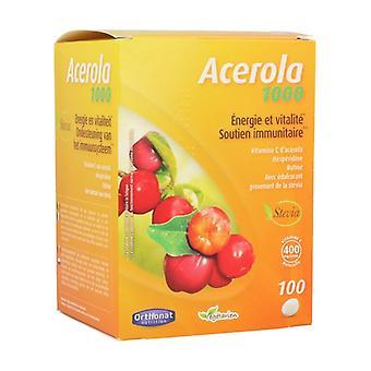 Acerola 100 tablets