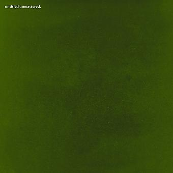 Kendrick Lamar - Untitled... (Redigerad) [CD] USA import