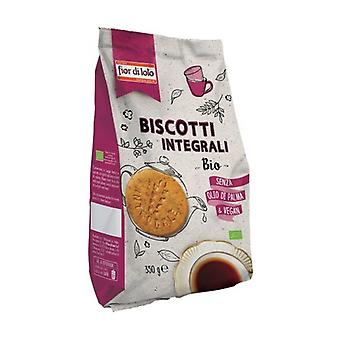 Wholemeal biscuits 350 g