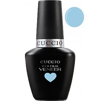 Cuccio Soak Off LED/UV Color Gel Polish - Under A Blue Moon 13ML (6101-LED)