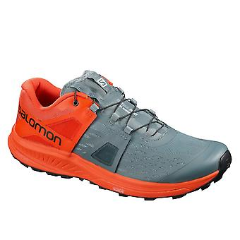 Salomon Ultra Pro M L41040700 trekking året män skor