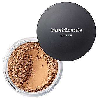 Bare Minerals Foundation Matte Neutral Tan 6g