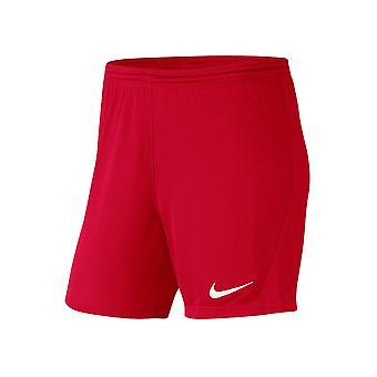 Nike Womens Park Iii BV6860657 football summer women trousers