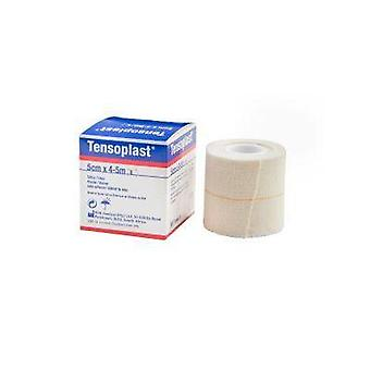 Elastoplástico Roll 5cm (Tensoplast)