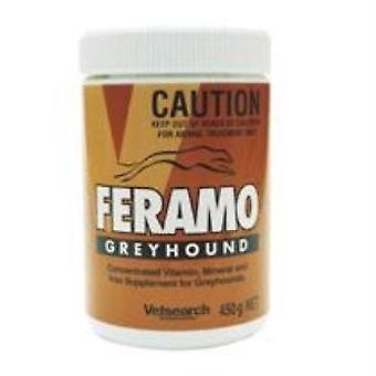 Feramo-D Greyhound 450gm