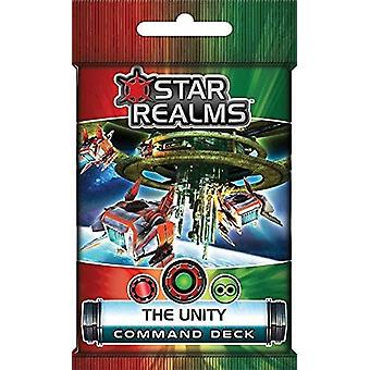 Star Realms Command Deck Het Unity Expansion Pack