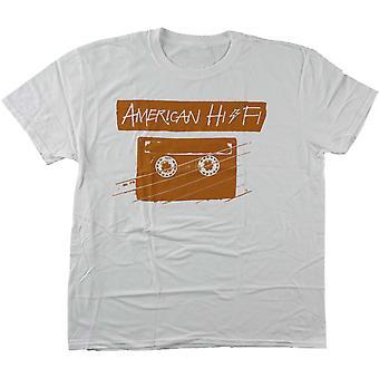 חולצת היי-פיי אמריקאית