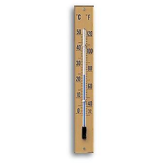 Analogue screw-on thermometer K1.100511