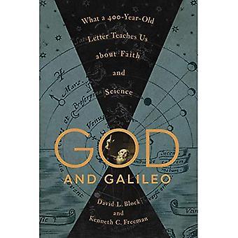 Boh a Galileo: Čo nás 400-ročný list učí o viere a vede