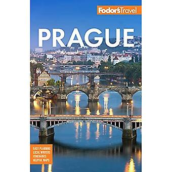 Fodor's Prague: with the Best of the Czech Republic� (Full-color Travel Guide)