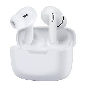 Bluetooth 5.0 trådløse in-ear headset 3d stereoørepropper med mikrofon