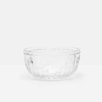 Joules Bee Glass Bowl