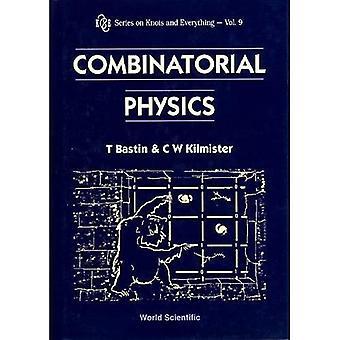 Combinatorische fysica (serie over knopen en alles)