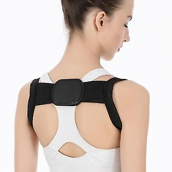 Posture Corrector Therapy - Corset Spine Support Belt, Lumbar Back Posture