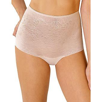 Rosme Powerlace 642736 Women's Lace Highwaist Brief