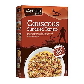Artisan Grain Sundried Tomat Couscous 200g x6