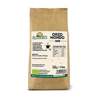 World Barley Drink 500 g of powder