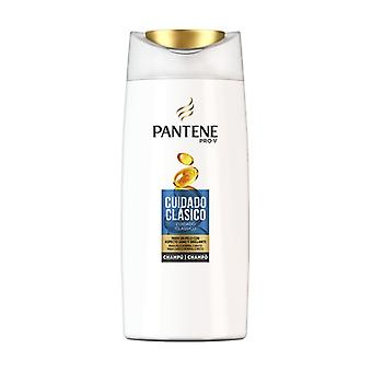 Classic care shampoo 700 ml