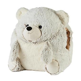 Warmies Supersized Hand Warmer Marshmallow Bear