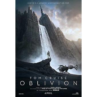 Oblivion elokuvan juliste tulosta (27 x 40)