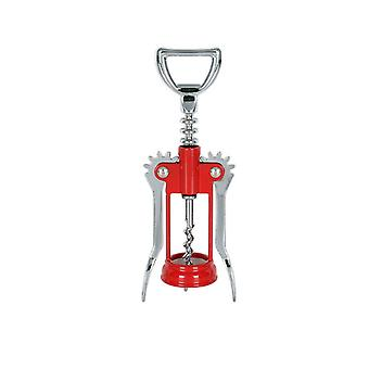 16.7x5.5cm Multifunctional Red Wine Bottle Opener Rouge pour party and house