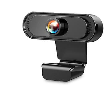 Usb 2.0 Genuine Full Hd 1080p Webcam Camera Digital Web Cam Cu Mircophone