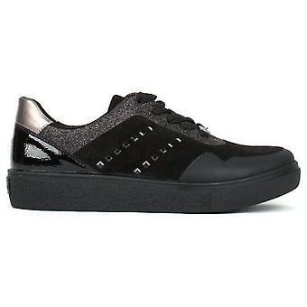 Nperwe Ymoertk Hs Pantofi Sport Negru