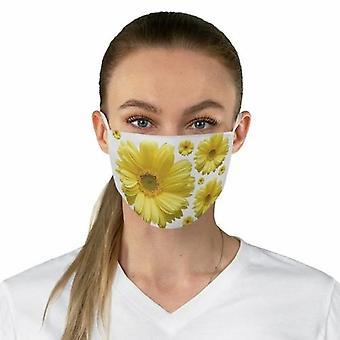 Masque en tissu chrysanthème
