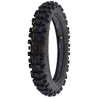 100/100-18 MX Tyre - D991 Tread Pattern