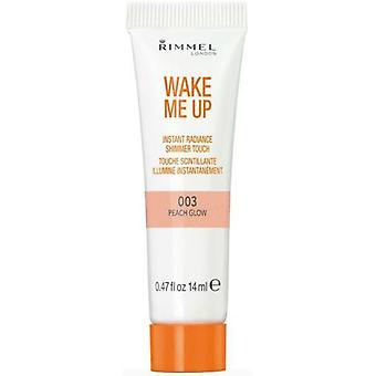 Rimmel London Wake Me Up Radiance Shimmer Touch