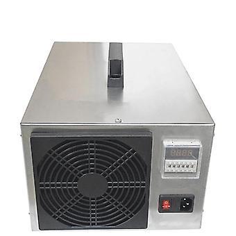 50g Ozone Generator Air Sterilizer Air Purifier Food Sterilization Farm Ammonia