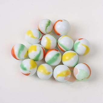 Glass Marbles Balls Charms