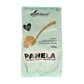 Raw Cane Sugar Bio 500 g